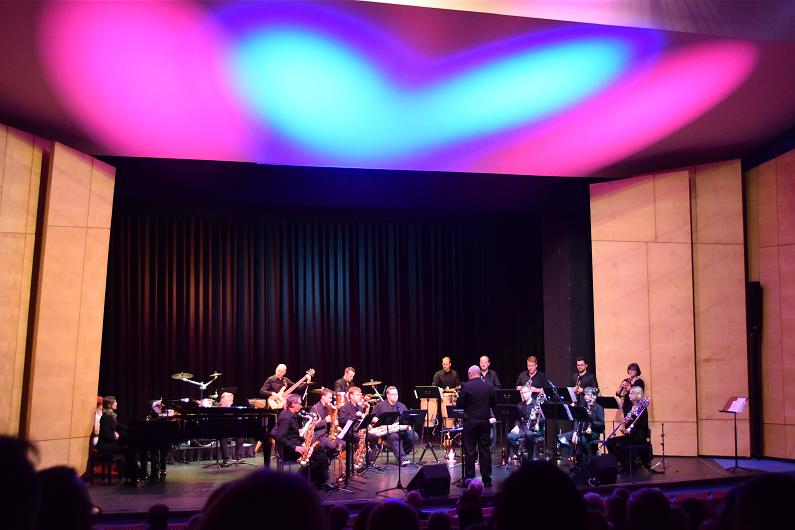 Big Band Konzert macht Lust auf mehr