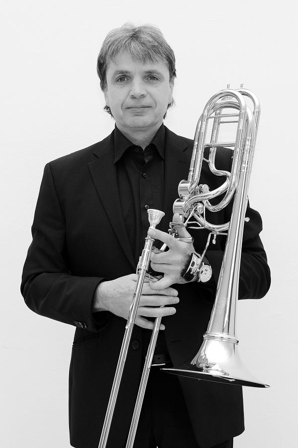 Werner Zwick